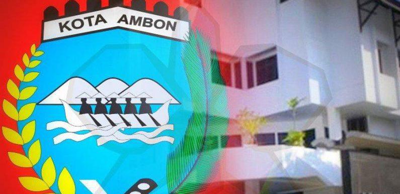 Tak Ada Inisiatif, DPRD Tunggu Ranperda Usulan Pemkot