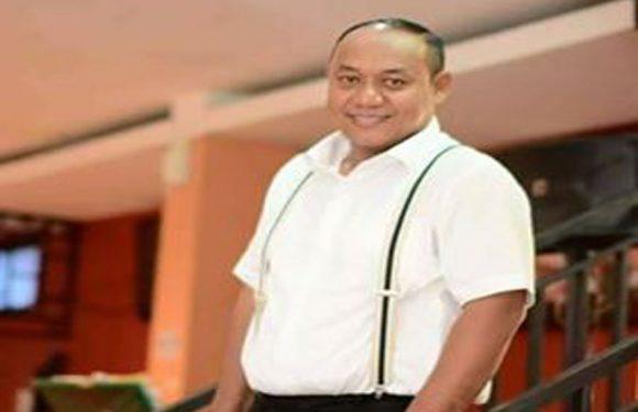 Pormes Kefra Golkar Sementara & Ketua Pansus Tatib DPRD