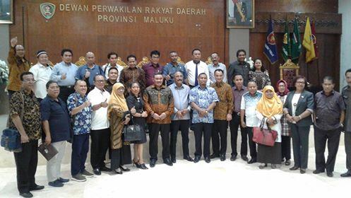 Maluku Aman Untuk Dikunjungi