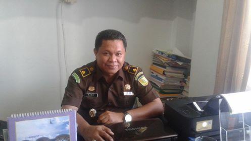 Jaksa Lidik  Dugaan Korupsi Pembebasan Lahan Di Tawiri