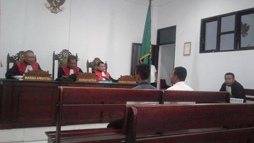 Tidak Kooperatif,Hukuman Kainama Bakal Diperberat