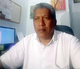 KKA  Akan Buat Pelatihan Pengelola Sinfo GPM dan Website