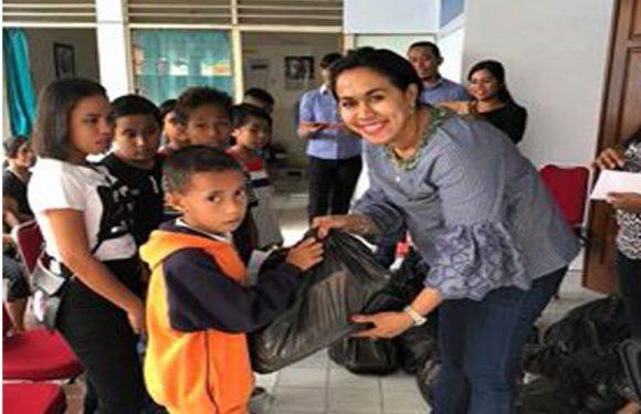 Mengasuh 21 Anak, Hingga Ketua HIPMI Maluku Perempuan Pertama