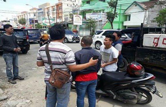 Gelapkan Uang Nasabah,Abdul Rahman Dibekuk Polisi
