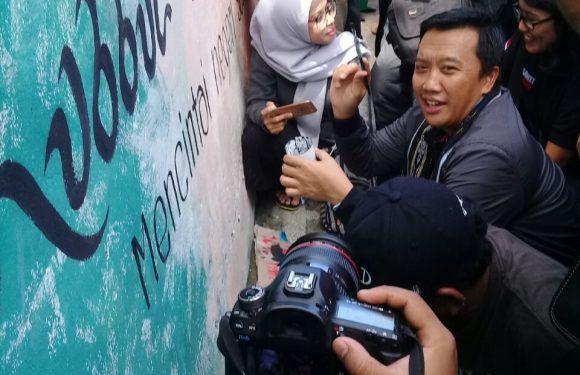 Menpora Apresiasi Konbes Fatayat NU dan Bakti Sosial di Ambon