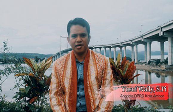 Bahas Proyek Reklamasi di Ambon, DPRD Segera Undang PUPR
