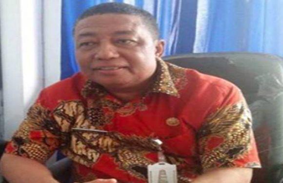 Dishub Janjikan Rehab Tangga Dermaga Speed Boat Koja