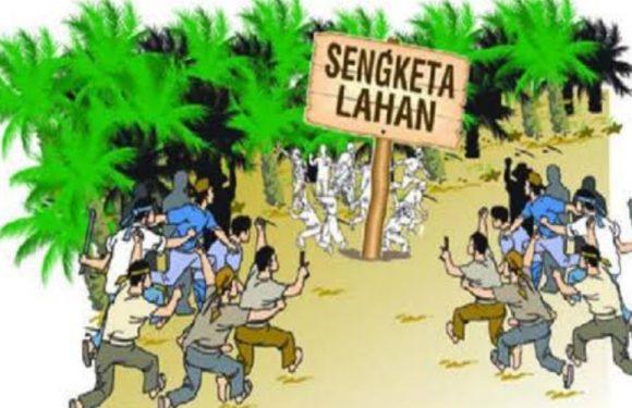 Bermula Sengketa Lahan,Anggota TNI Aniaya Warga Di Romang