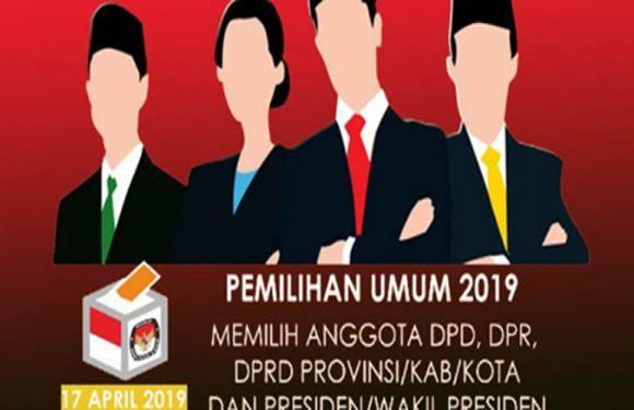 """""""Adu Kuat"""" 31 Balon Senator Maluku, 4 Incumbent"""