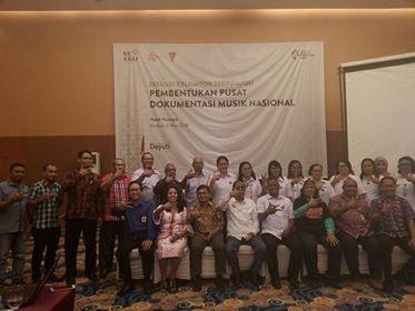 Menuju ACWM 2019, Pemkot-Bekraf Bahas PDM di Ambon