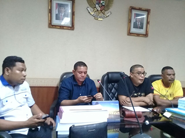 Dugaan Pembohongan Publik, Rahakbauw Bakal Polisikan Balik Huwae