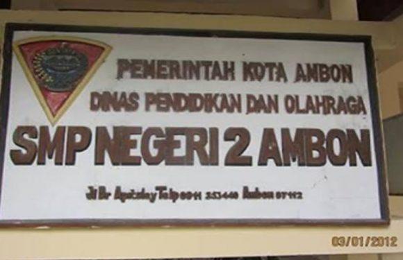 Alumni SMPN 2 Angk 2007 Akan Gelar Reuni