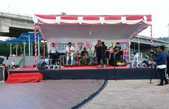 Music -Art- Food,Menandai Harmoni Orang Basudara