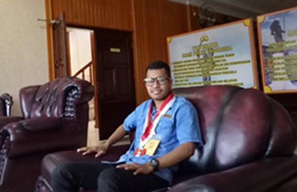 GmnI Duga Ada Mafia BBM di Ambon