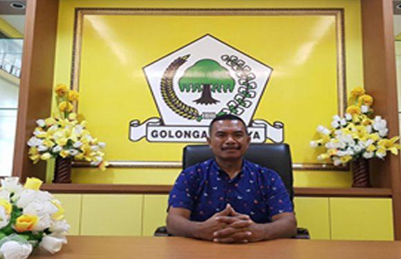 Orientasi Fungsionaris Golkar Maluku, Upaya Konsolidasi Jelang Pilgub & Pemilu 2019