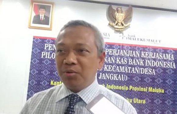 Inflasi Maluku Diperkirakan Mengalami Peningkatan