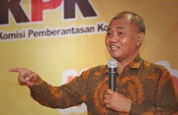 KPK Bantah Dokumen Berisi Calkada Terlibat Korupsi Dikeluarkannya