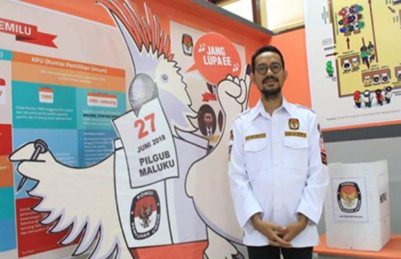 5 Lembaga Survey Rilis Quick Qount Pilgub Maluku