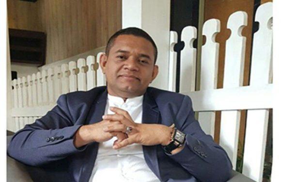 Bachmid Sesalkan Berita Hoax Sebut Assagaff Tersangka Korupsi