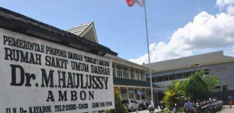 Aneh! Pemprov Maluku Pakai Register Dati Urimessing Yang Diduga Digelapkan Tisera