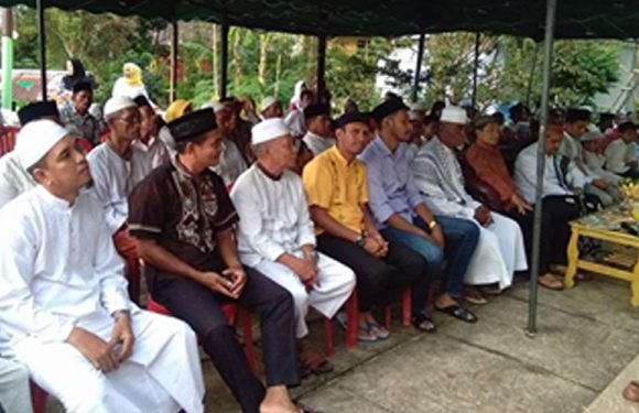 Safari Ramadhan, Golkar Terus Dekatkan SANTUN ke Masyarakat