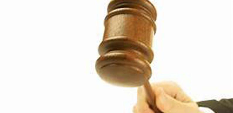 5 Tahun Penjara Koruptor Jack Manuhutu