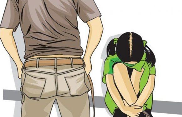 Tega, Ayah Cabuli Anak, Ibu Jadi Saksi