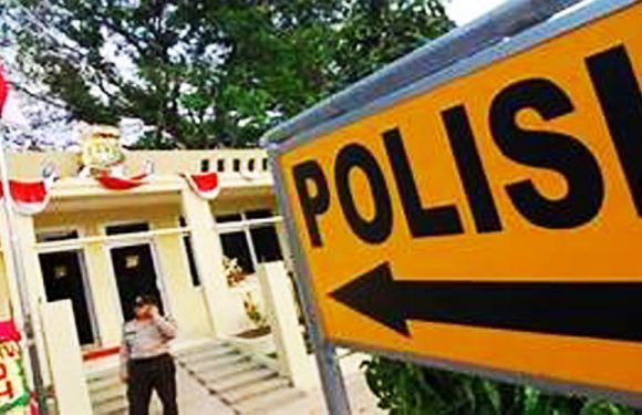 Diduga Menghasut Warga,  Oknum Polisi Dilaporkan Ke Kompolnas