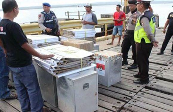 Rakyat Maluku Realisasi Pilkada Damai,  Kapolda Maluku Beri Apresiasi