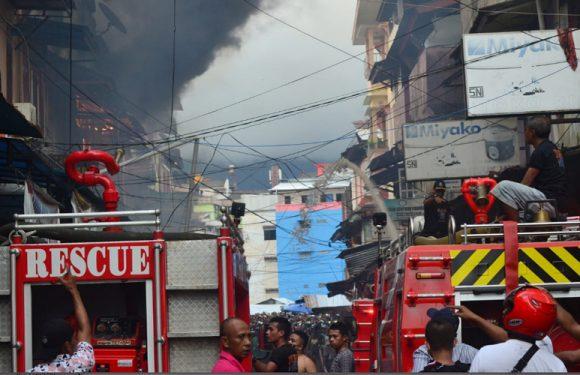 DPRD-BPBD-Dinsos Akan Bahas Kebakaran Ruko Batumerah