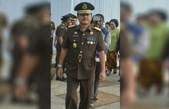 Kejati Siap Tuntaskan Tiga Kasus Besar Di Kejati Maluku