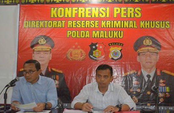 Berkas Tersangka SPPD Fiktif Pemkab Buru Masuk Tahap II