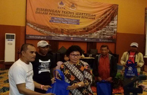 Ayal- Samanery Pimpin Forum Wapena Maluku