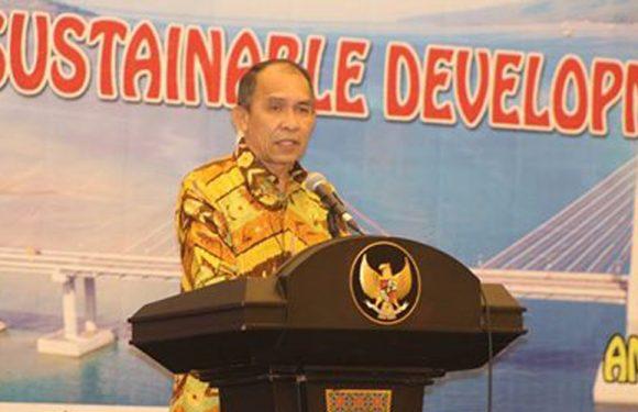 Gubernur Nilai Pertumbuhan Ekonomi Maluku Kian Meningkat