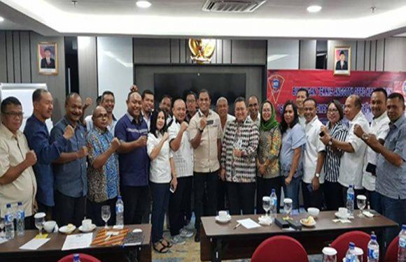 Lagi, Anggota DPRD Ambon ke Jakarta, Refreshing atau Bimtek?