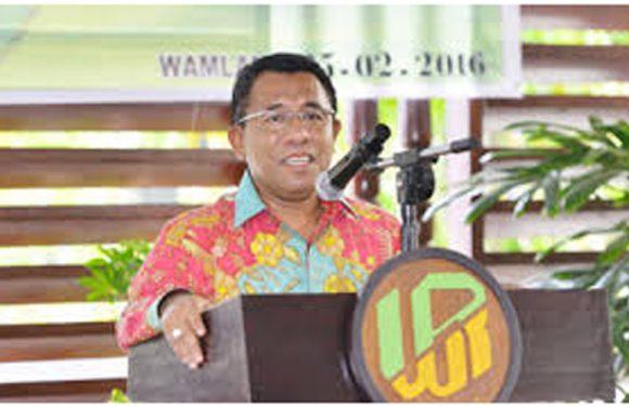 Buru Siap Jadi Tuan Rumah MTQ Maluku