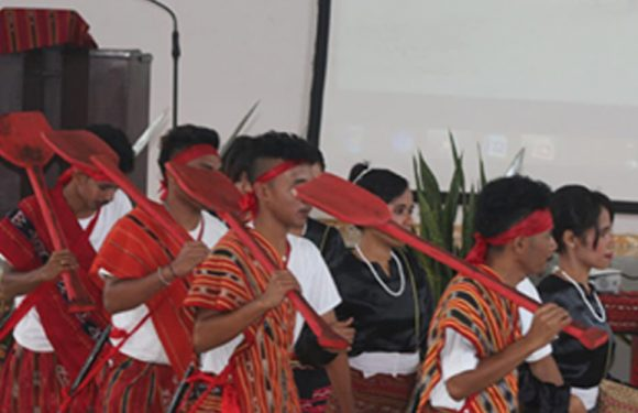 Kisar Bakudapa III & Pagelaran Seni Budaya Diapresiasi Gubernur+