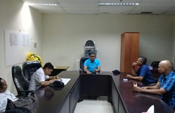 Komitmen & Konsisten, RR Resmi Mundur Dari Waket DPRD Maluku