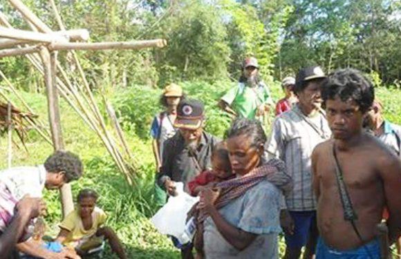 DPRD Maluku Tolak Relokasi Suku Mausu Ane