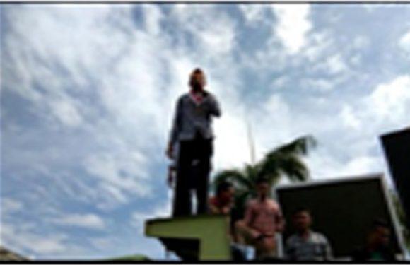 DPRD Buru Diminta Menonaktifkan Wabup Amos Besan  NAMLEA, MRNews.-