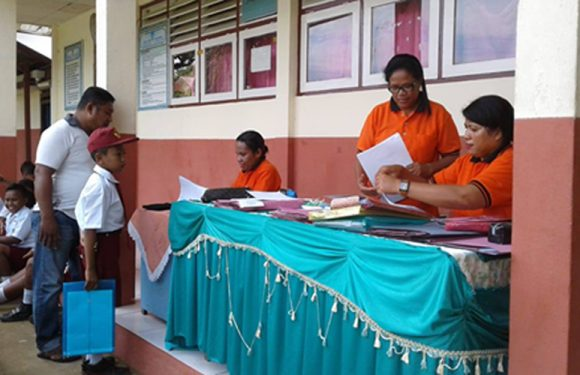 Pengawasan PPDB Ombudsman, Dinas Pendidikan Kabupaten Tak Siap