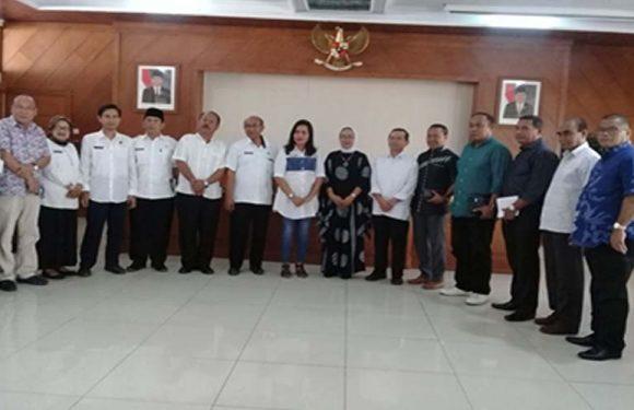 Pansus II DPRD Studi Banding Ranperda PRK ke Indramayu