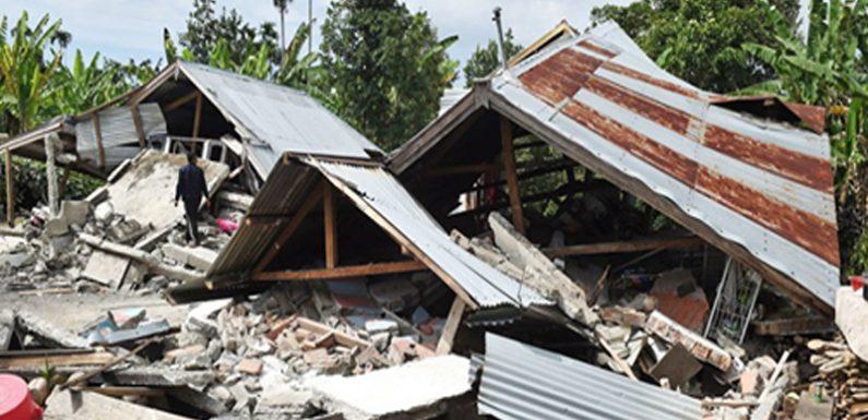 Gempa di NTB; 91 Orang Meninggal, Bantuan Terus Dikirimkan