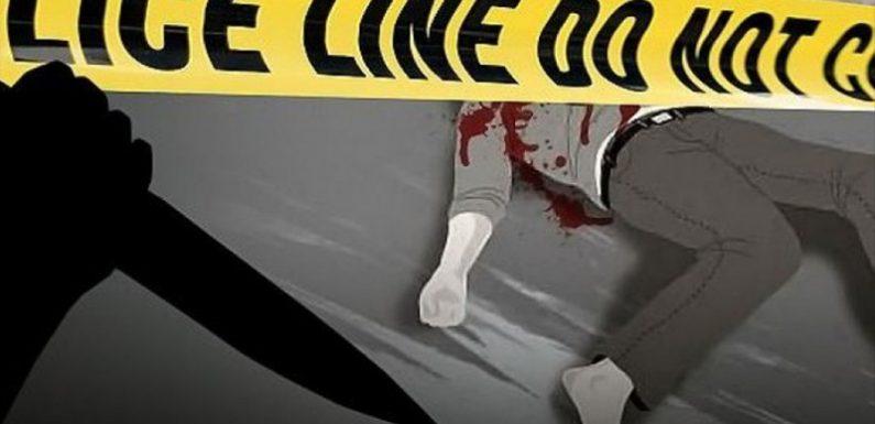Dolfis Samerwaru Dibunuh OTK di Pulau Romang