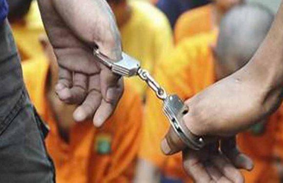 Pekerja Proyek Puskesmas Waisalat di Ringkus Polisi