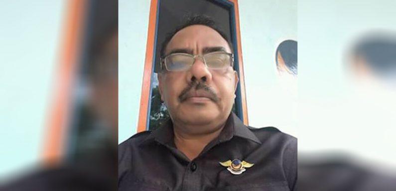 Diduga Oknum Jaksa Diamkan Kasus DD-ADD Hila. Siapa Dia?