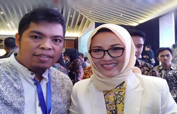 Delegasi KNPI Ambon Hadiri Konferensi Diaspora Indonesia 2018