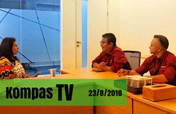 Sikapi Statemen SP, Anakotta Temui Pihak Kompas TV