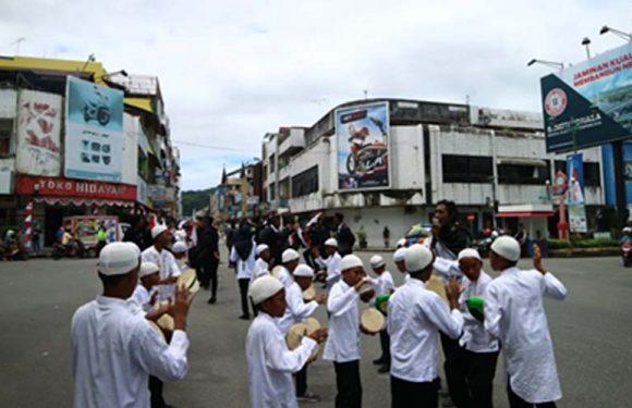 41 Peserta Ikuti Festival Budaya Islam