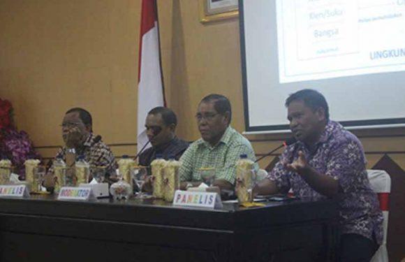 Kembangkan Pendidikan Multikulturalisme, KKA Lakukan Dialog LIGA